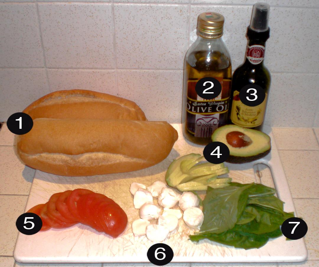 caprese-sandwich-prep
