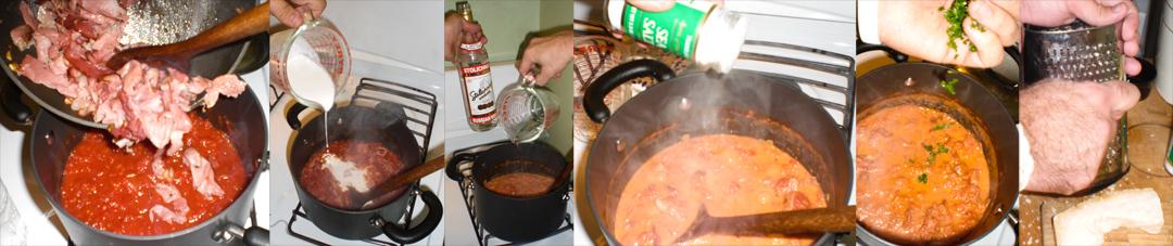 vodka-penne-mix-sauce