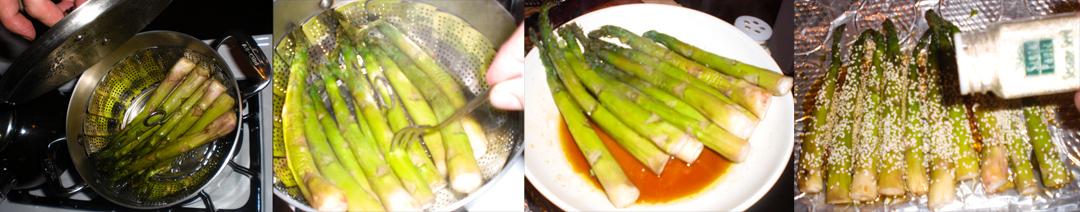 sesame-asparagus-steam-seed