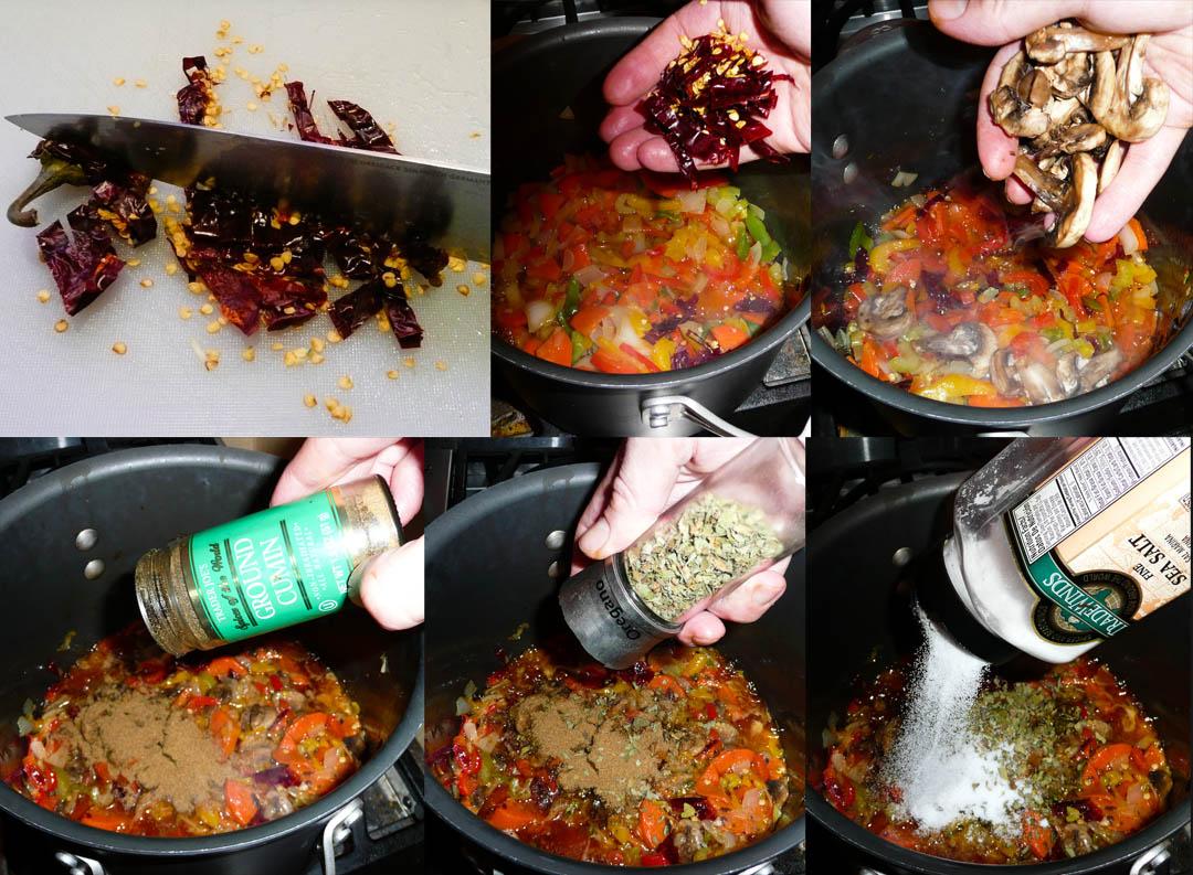 veggie-chili-chile-spice-shrooms