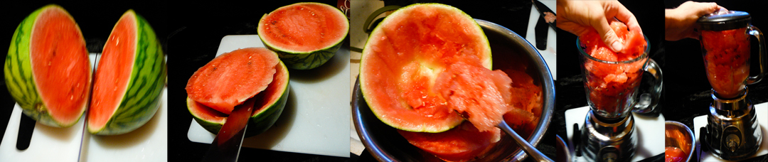 viagra-melon pornsicle chop puree