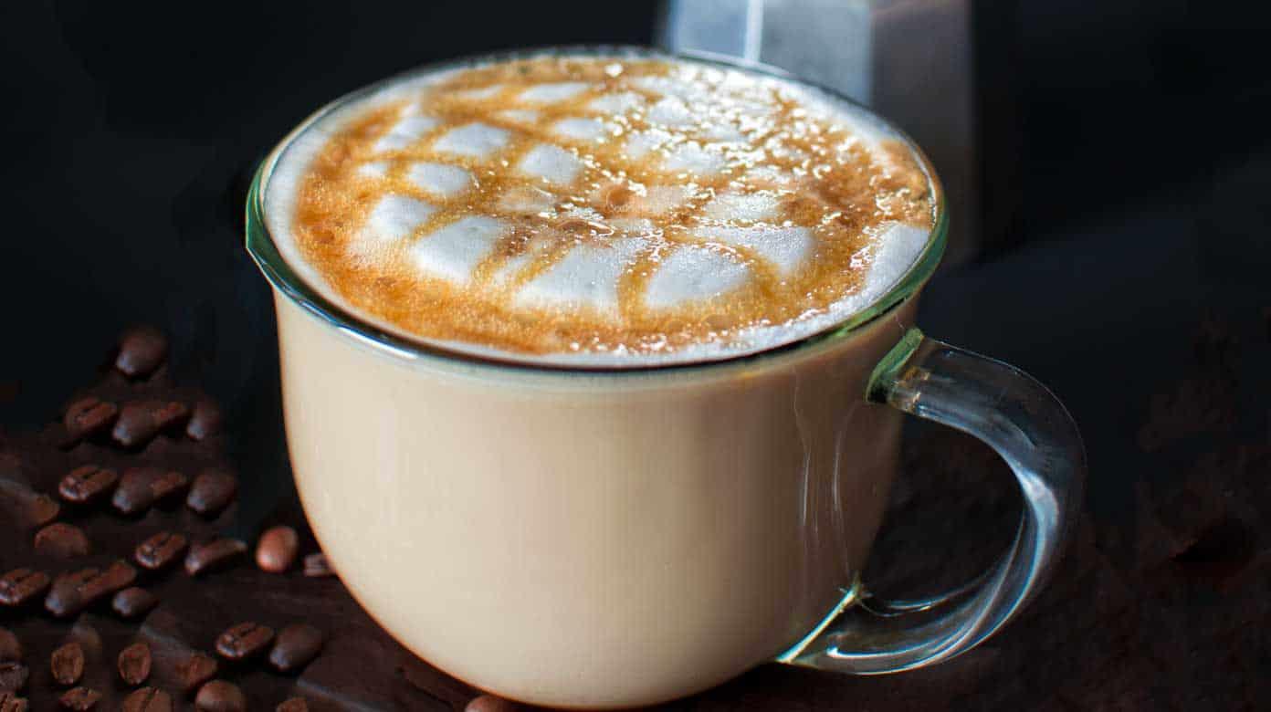Starbucks Vanilla Frappe