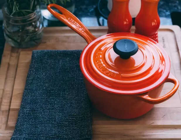 What Is Porcelain Cookware