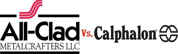 All-Clad Vs Calphalon