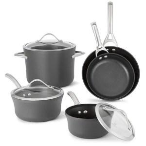 Calphalon 1876784 - Best Dishwasher Safe Nonstick Cookware