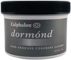 Calphalon Dormond, Cleaner & Polish for Hard-Anodized Cookware
