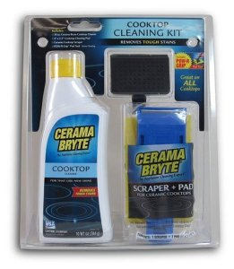 Cerama Bryte Cooktop Cleaning Tool