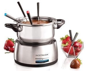 Nostalgia FPS200 - Best Fondue Set