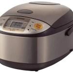 Zojirushi NS-TSC10 Micom Rice Cooker