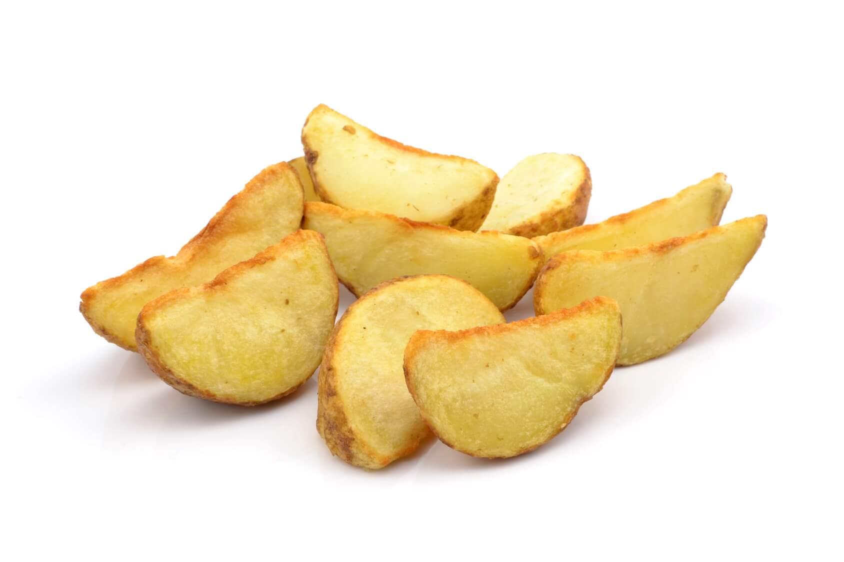 Crunchy Roast Potatoes…