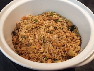 Fakeaway Special Fried Rice…