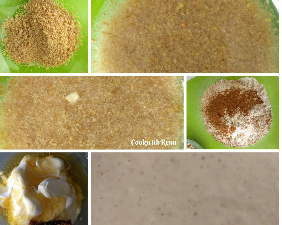 Yogurt Wholemeal Honey Loaf