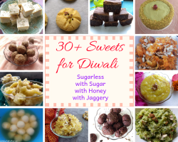 Compilation of Sweets