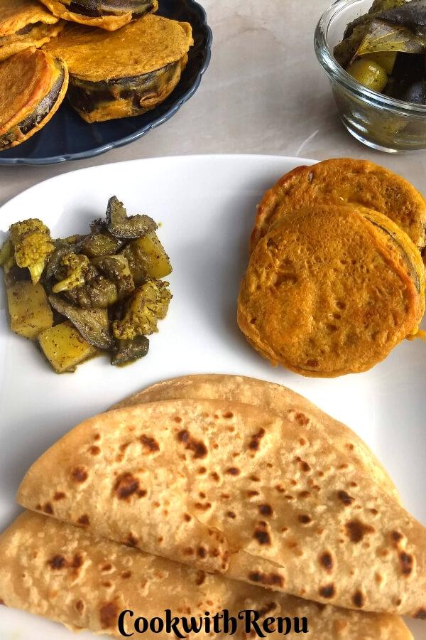 Mizoram's Panch Phoran Tarkari
