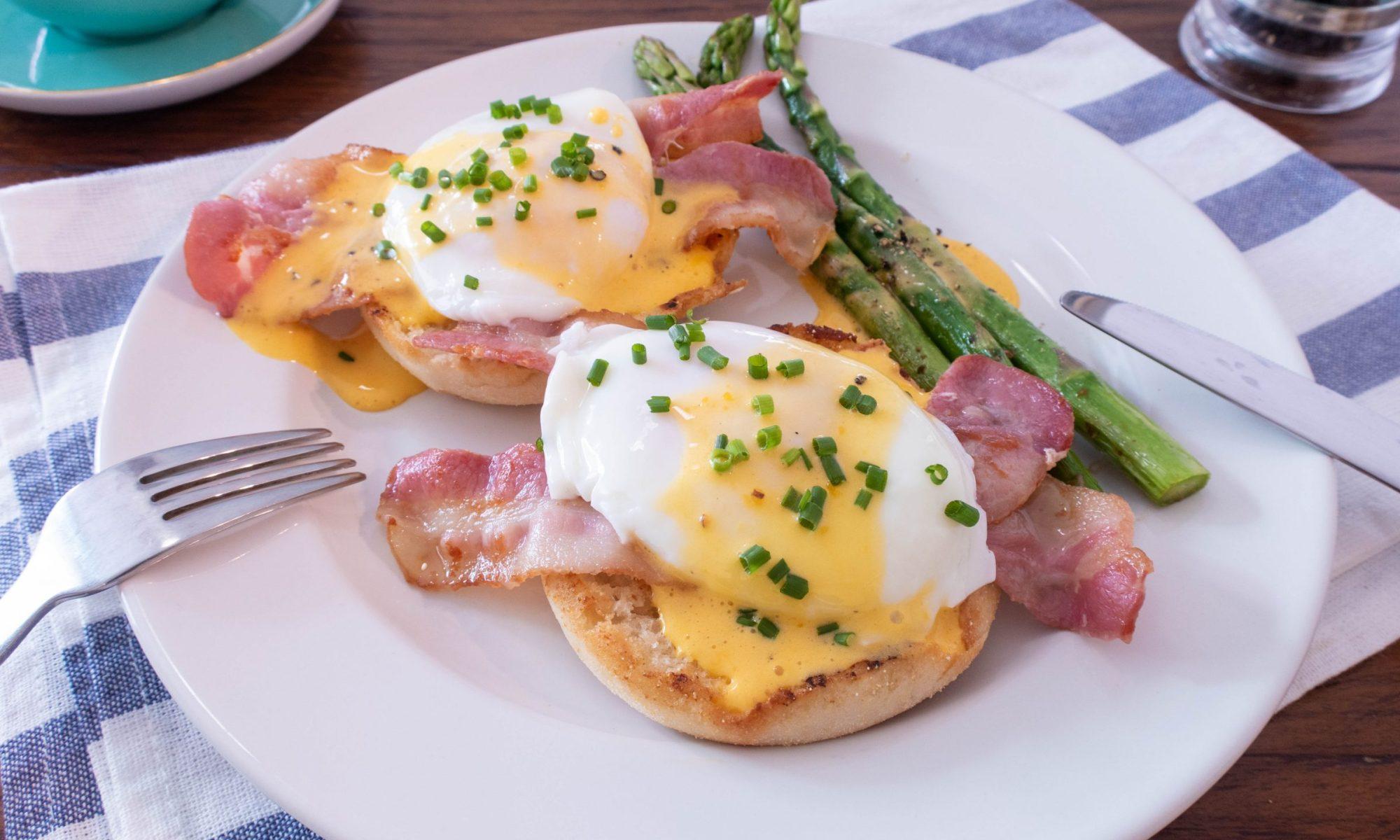 班尼迪克蛋早午餐食譜