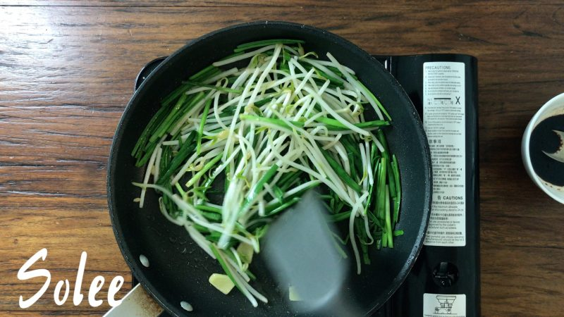 This image has an empty alt attribute; its file name is 豉油皇炒麵11.jpg