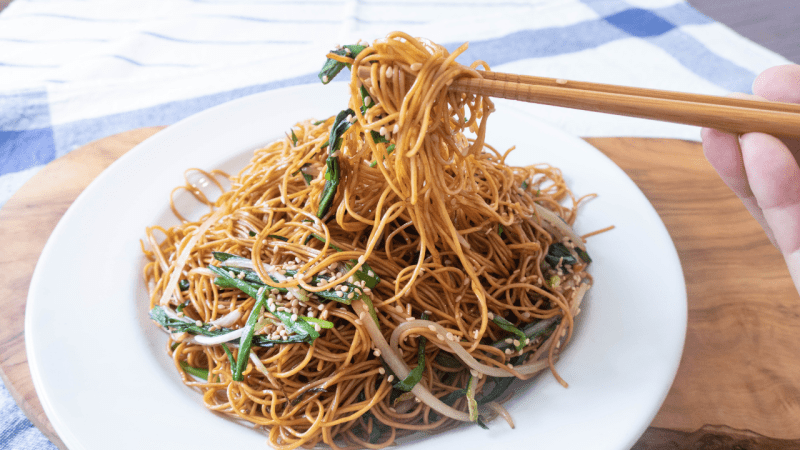 This image has an empty alt attribute; its file name is Fried-Noodles-Youtube-Second-Last-Frame.png