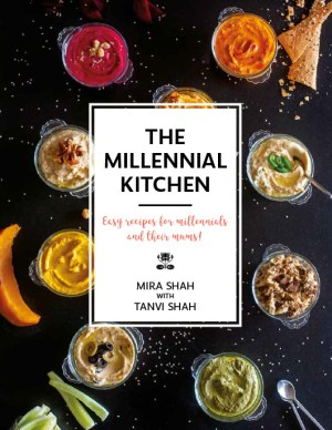 The Millennial Kitchen – Paperback