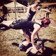 Intro to Acro Yoga