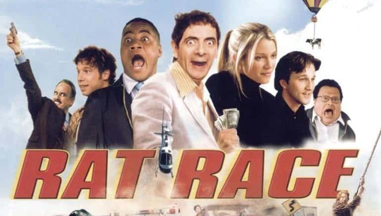 Rat race betting scene kid sport betting website script