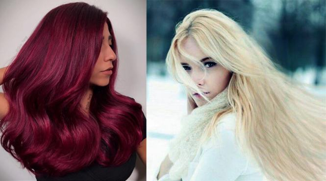 Hair Colors 2018 Archives Hairstyles Haircuts And On Latest Trends In Hairstyles