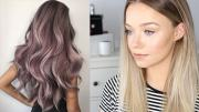hair color 2018 inspiration