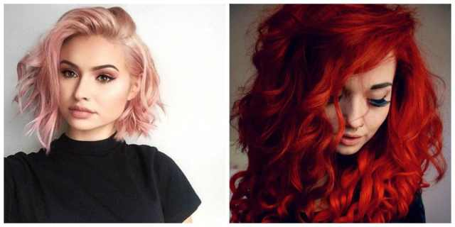Hairstyle  trends 2019  which trendy hairdos are in for
