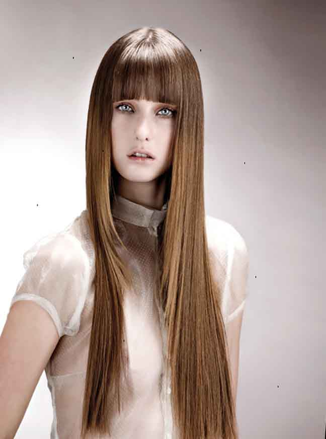 Mid Length Haircuts 2019 Best Medium Length Haircuts 2019