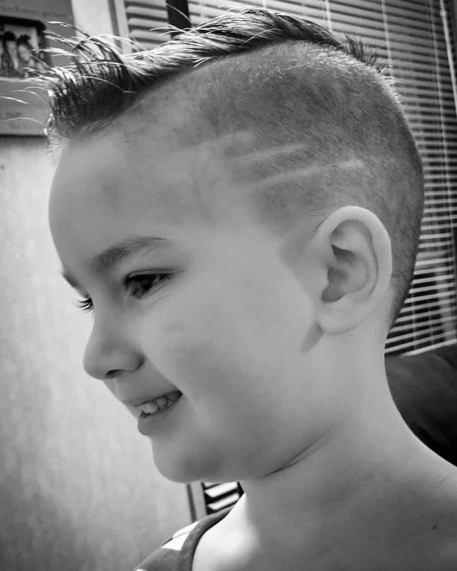 Boys Long Haircuts 2019 / Boys haircuts 2019: Top modish ...