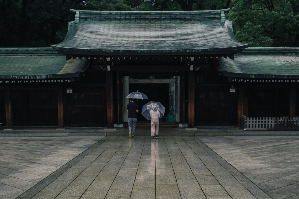 傘,umbrella,金沢,雨