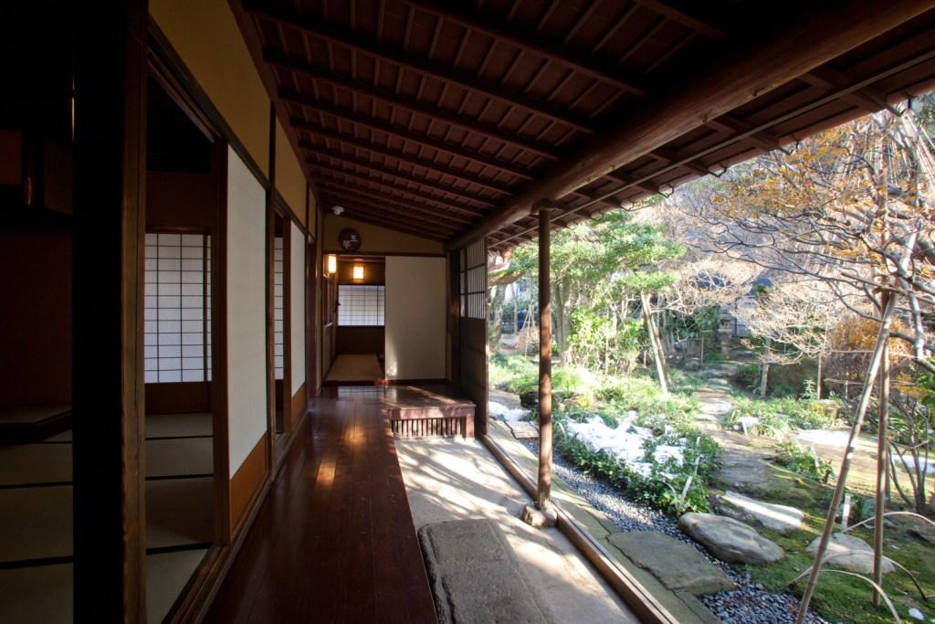 寺島蔵人邸,武家屋敷,金沢
