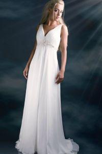 Greek Inspired Wedding Dresses - Cheap Wedding Dresses