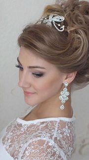 wedding hairstyles in greek
