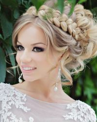 Medium Wedding Hairstyles | wedding hairstyles for medium ...