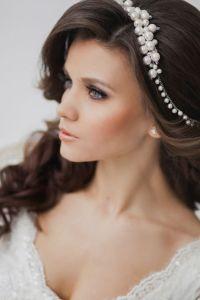 Bridal Hairstyles With Bangs Of Wedding Hairstyles Bangs ...