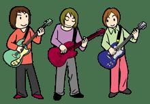 エレキギターのチューニングのやり方とは?