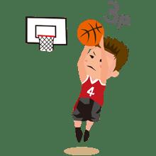 バスケットボールのシュートのコツがあるの?