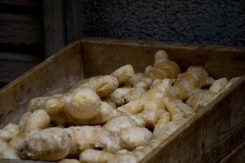 生姜のスープって冷え性にいいの?簡単な作り方って?