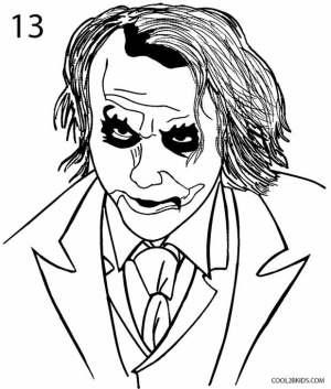 joker draw step cool2bkids