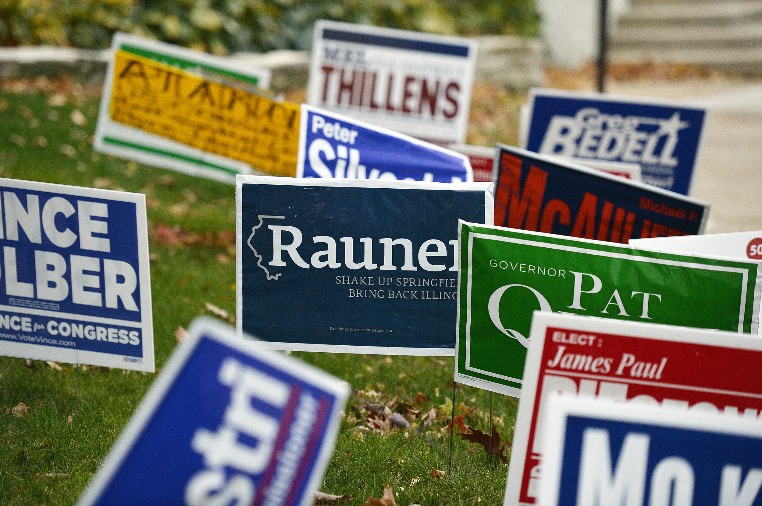 Image result for political signs