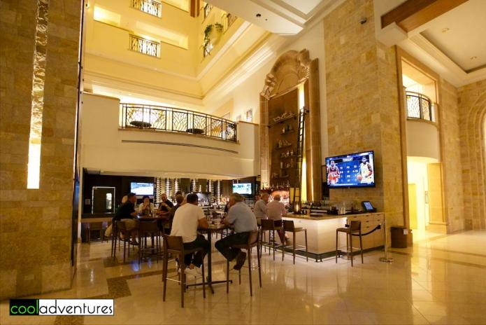 Twenty6, JW Marriott Phoenix Desert Ridge Resort & Spa, Phoenix, Arizona
