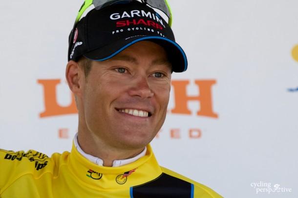 Tom Danielson, Tour of Utah 2014 Stage 4