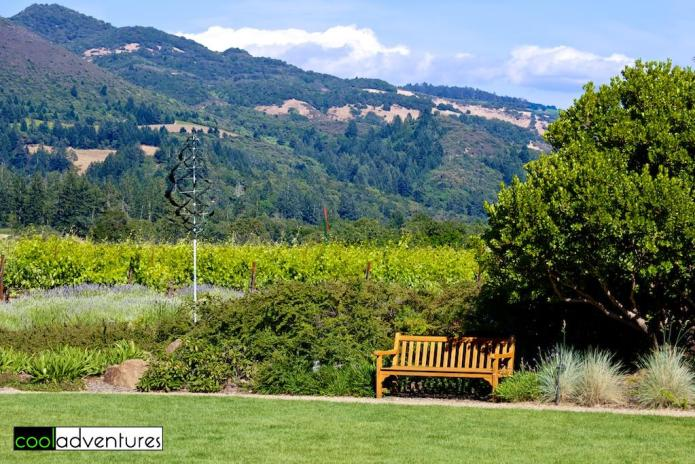 St Francis Winery, Sonoma County