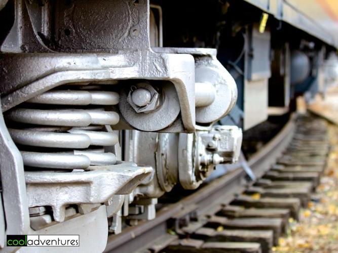Colorado Railroad Museum
