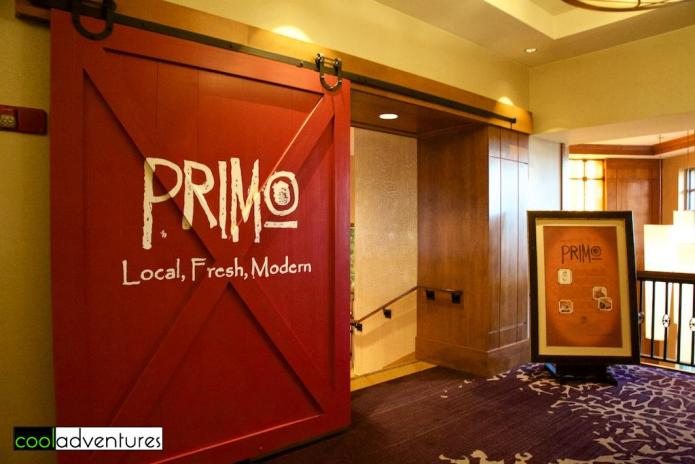 Primo, JW Marriott Starr Pass, Tucson, Arizona