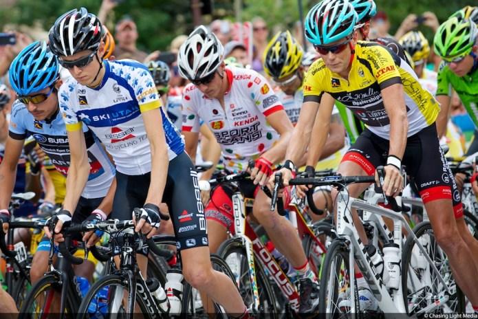 Tour of Utah 2013 Stage 6