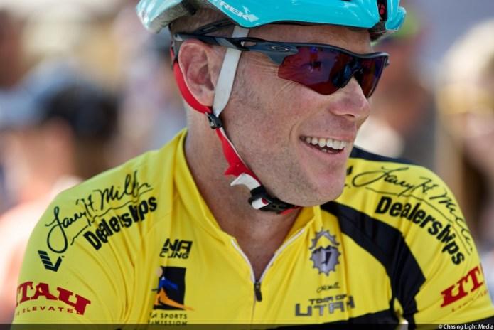 Tour of Utah 2013 Stage 6, Chris Horner, RadioShack Leopard Trek