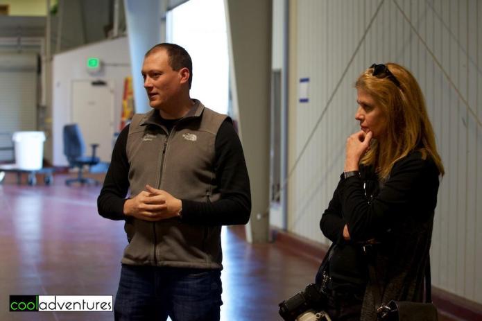 Winemaker: Justin Seidenfeld, Kim Hull, Rodney Strong Master Blender Experience, Sonoma County, California