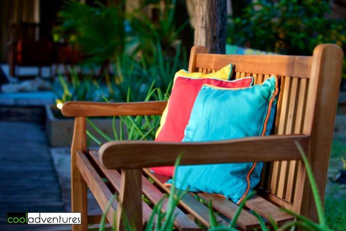 Common areas, Boardwalk Small Hotel Aruba