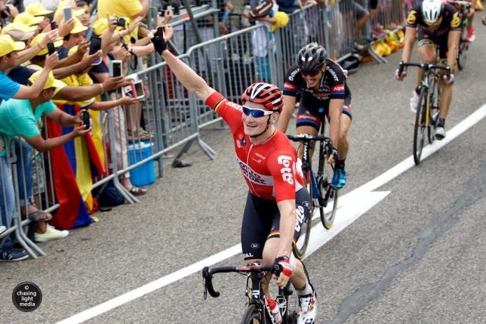André Greipel, Lotto-Soudal, Tour de France 2015 Stage 15